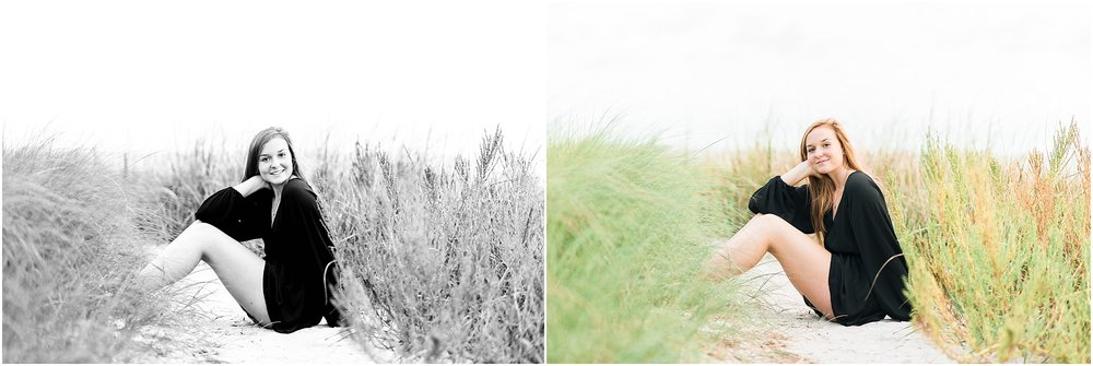 Tallahassee Florida Wedding & Senior Photographer, Anna Senior Session at Saint Marks Lighthouse, Crawfordville Florida_0010.jpg