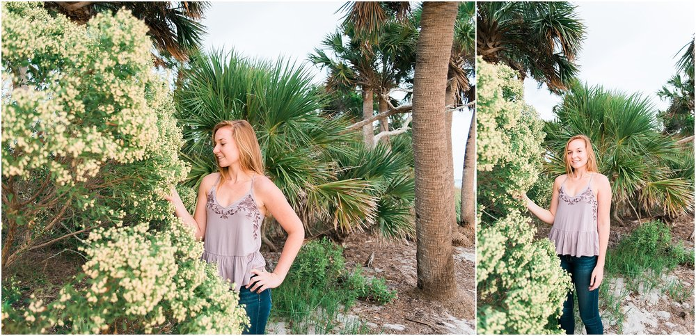 Tallahassee Florida Wedding & Senior Photographer, Anna Senior Session at Saint Marks Lighthouse, Crawfordville Florida_0014.jpg