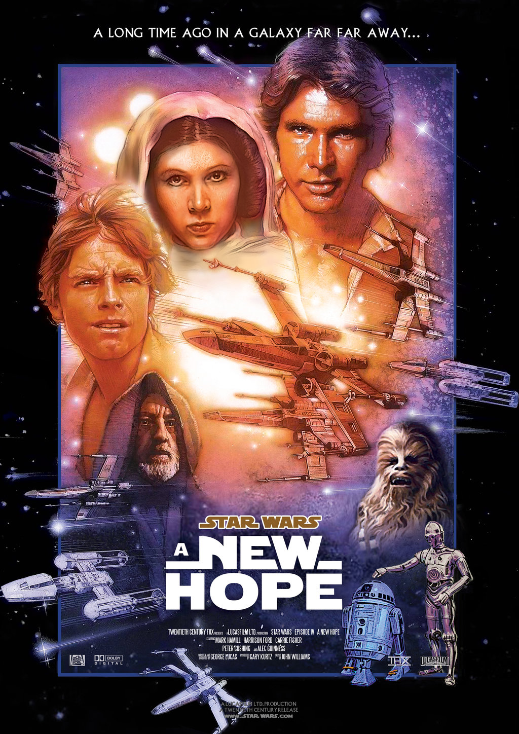 Star Wars Episode Iv A New Hope Spoilercast 39 Welkin One