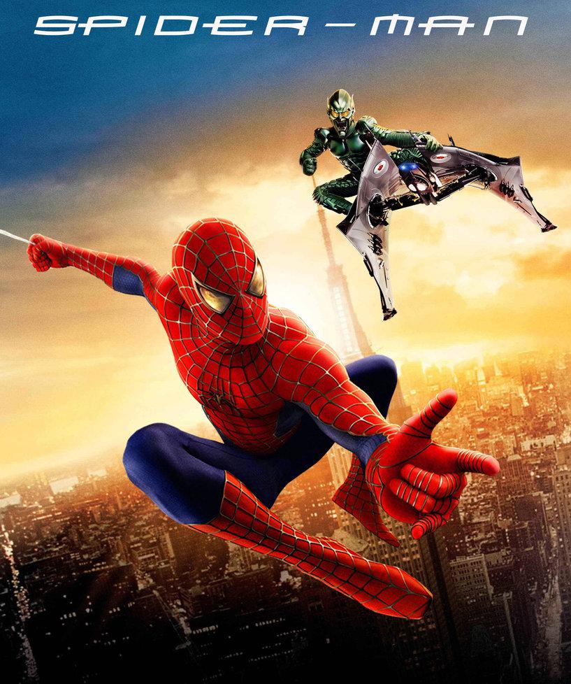 spider-man - spoilercast #59 — welkin one
