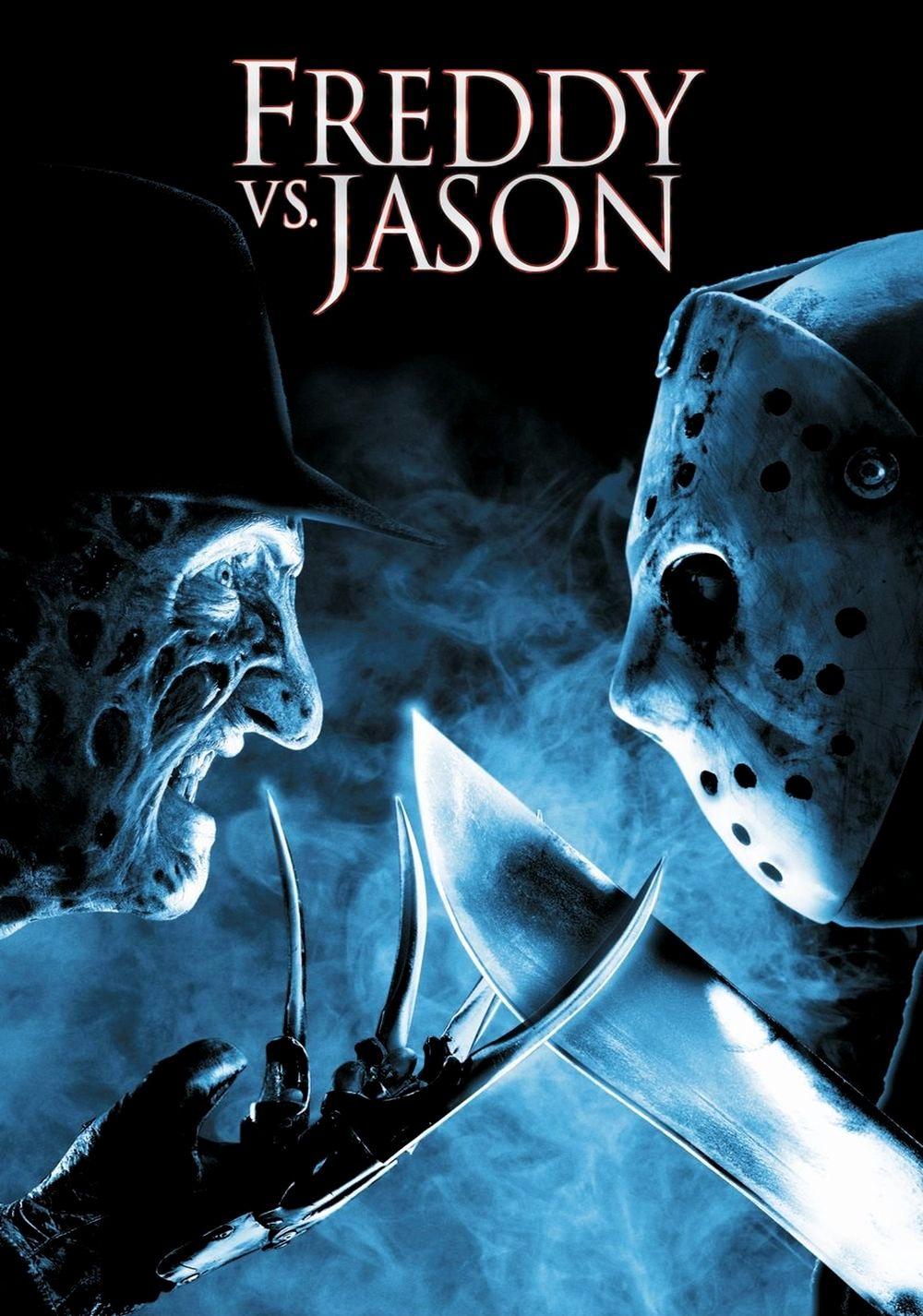 freddy vs jason full movie english version