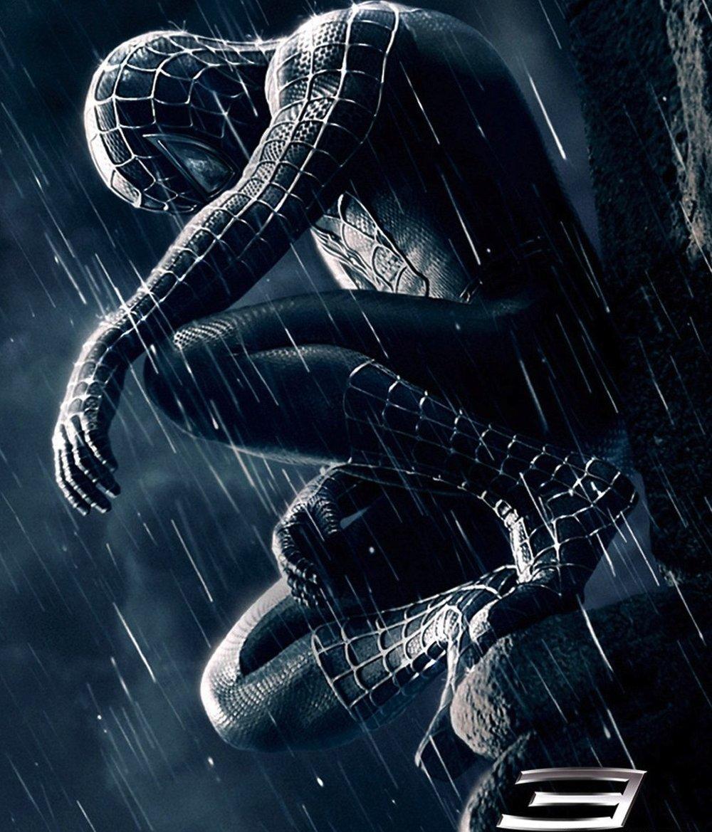 spider-man 3 - spoilercast #75 — welkin one