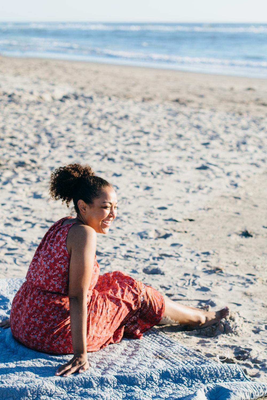 Cannon Beach, OR + Portraits