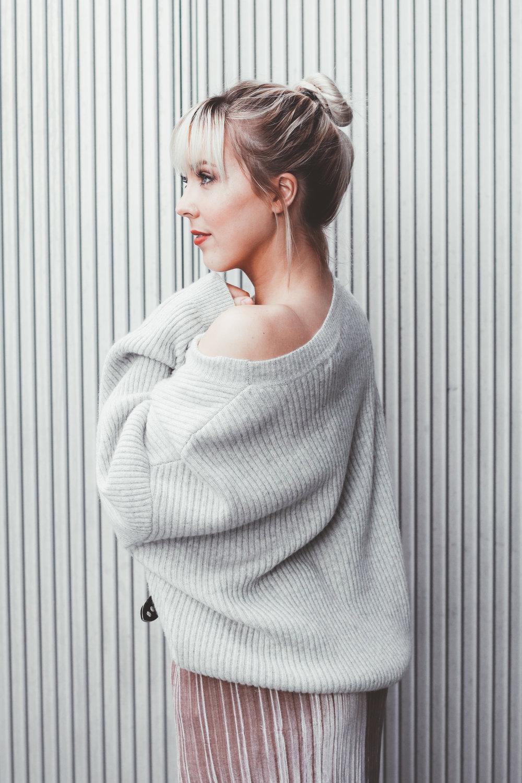 Seattle, WA + Fashion Blogger