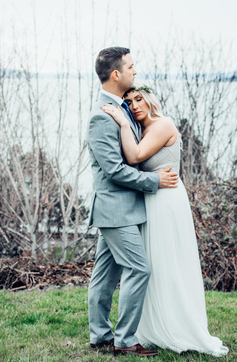Tacoma, WA + Wedding