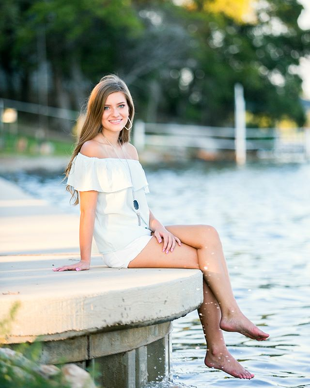 Senior Session!