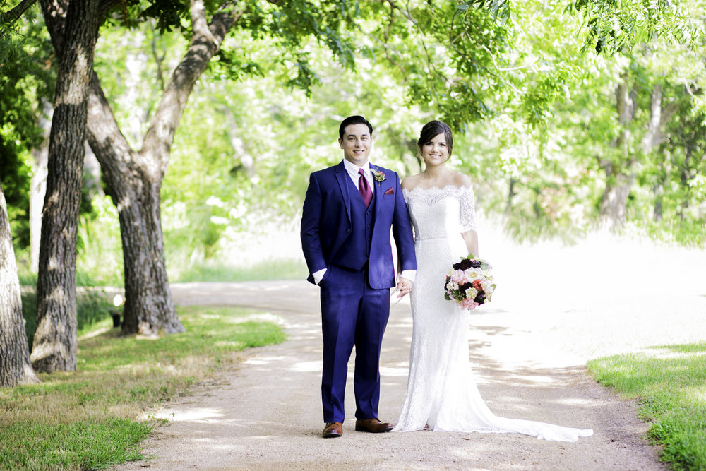 Aliex & Erin's Wedding   - Pecan Springs Ranch Austin, Texas