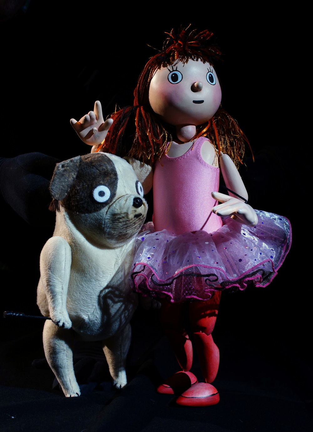 Dogs Don't Do Ballet_Little Angel Theatre 6.JPG