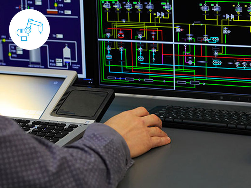 Automation - Customers often ask if Factbird could be used instead of traditional SCADA system?