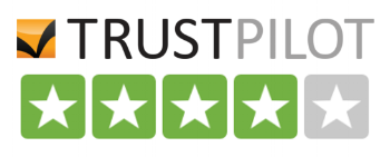 Bamboo Auctions - Trustpilot rating