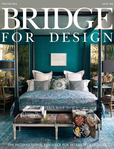 Decorum Est - Bridge for Design Winter 2014