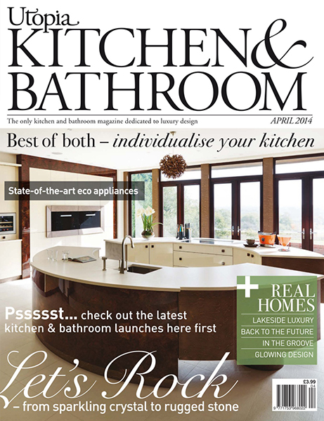 Decorum Est - Utopia Kitchen & Bathroom April 2014