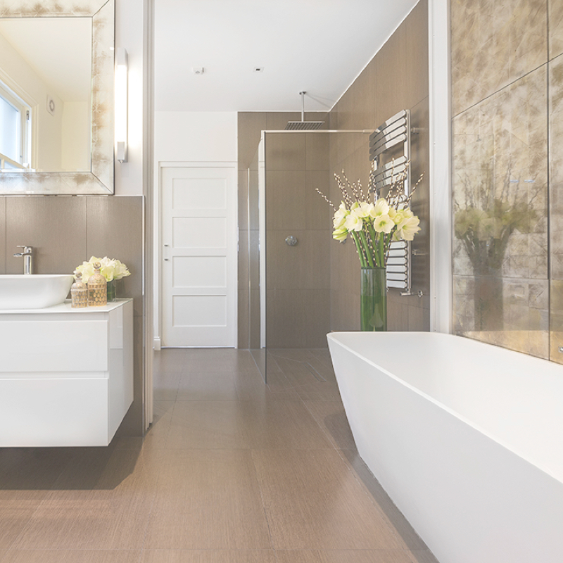 PRIVATE RESIDENCE - West London