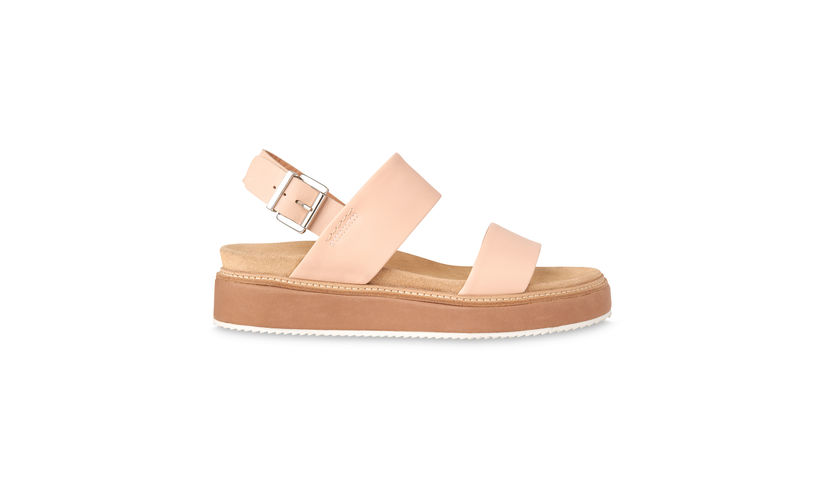 Whistles-nudesandals