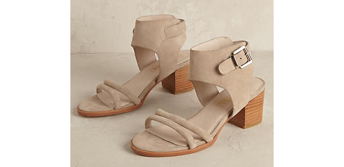 Nudesandals-anthropologie