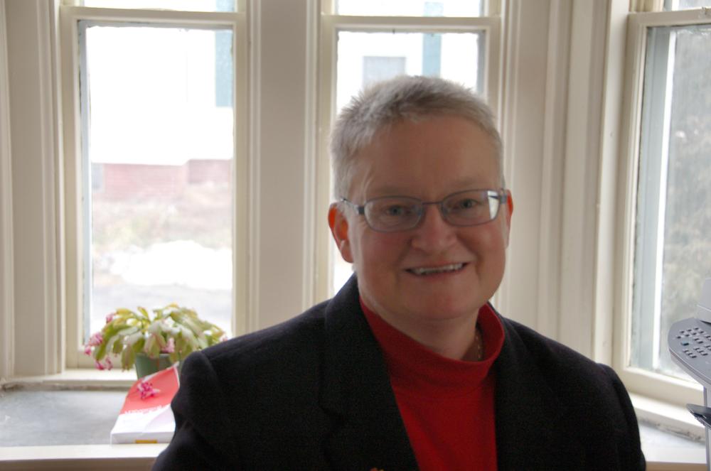 Sarah Benton, Putnam Insurance Agency