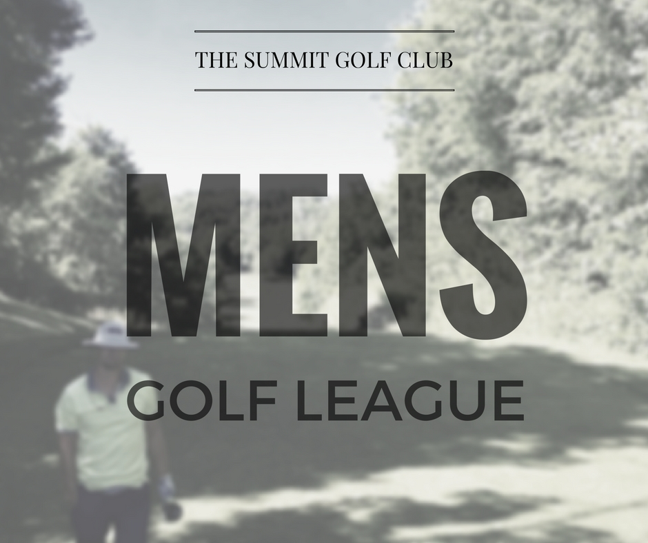 Monday Nights @ 5PM - Begins June 5th thru August 28th Two man teams9 hole, handicapped format$12.50/$20 Greens fee walking/cartOne time league entry fee of $120Optional skins/skill competition $5 each week100% cash paid out
