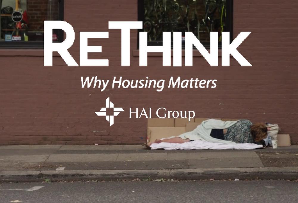 HAI Group ReThink: Why Housing Matters
