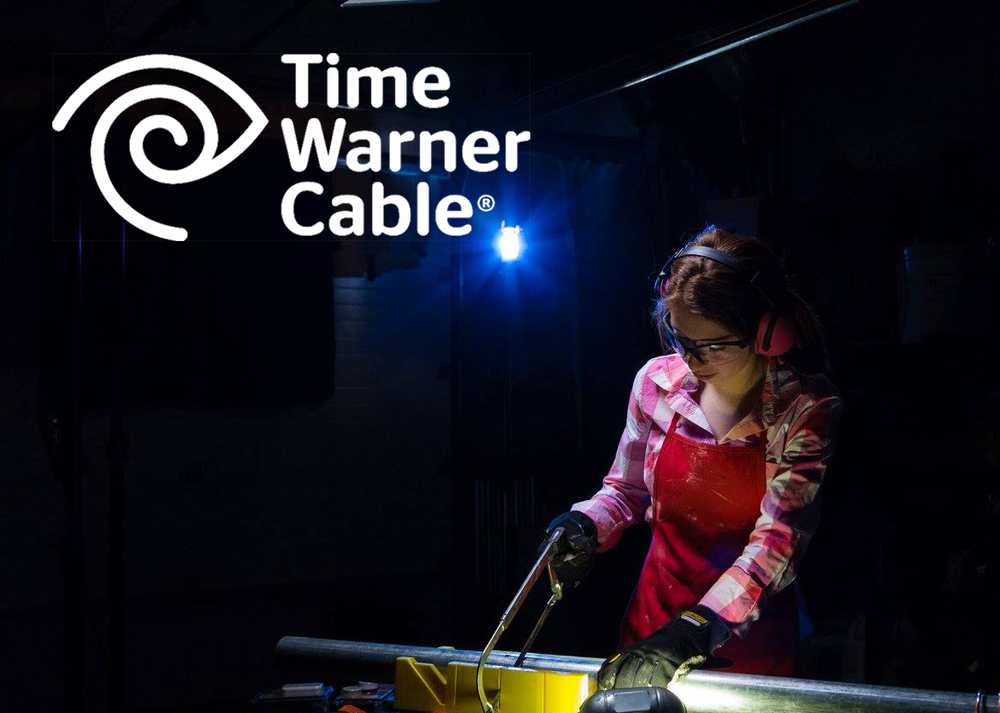 Time Warner Cable Connect A Million Minds