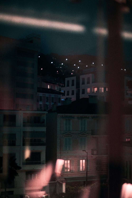 Gute Nacht -