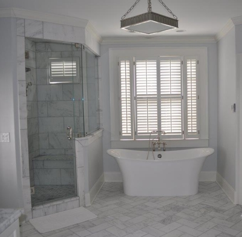 DMC Homes - Bathroom remodel athens ga