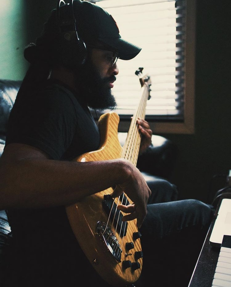 The Breakdown 808s And Jazz Breaks