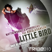 Little Bird (DJ Spinna Remixes) Matthew Bandy, Aphrodisiax, Adeola Ranson