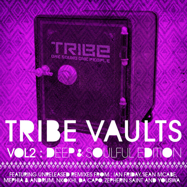 TRIBE Vaults Vol 2 Deep & Soulful Edition Various Artists