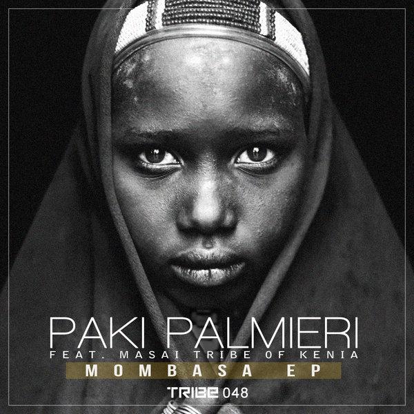 Mombasa EP Paki Palmieri