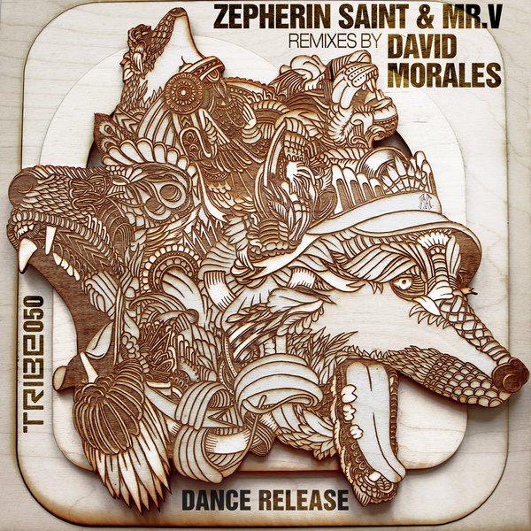 Dance Release Zepherin Saint Mr. V