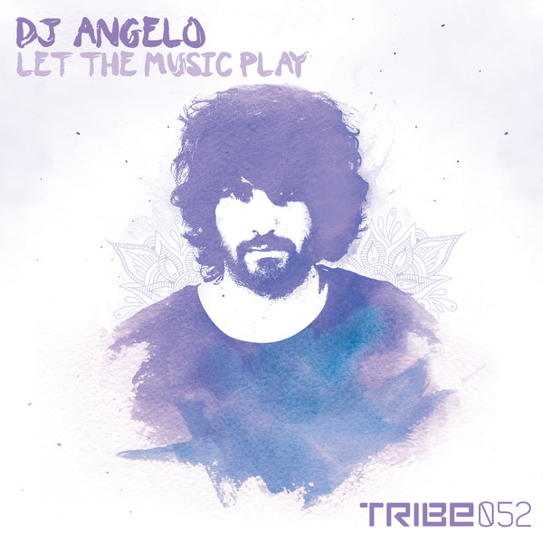 Let The Music Play DJ Angelo