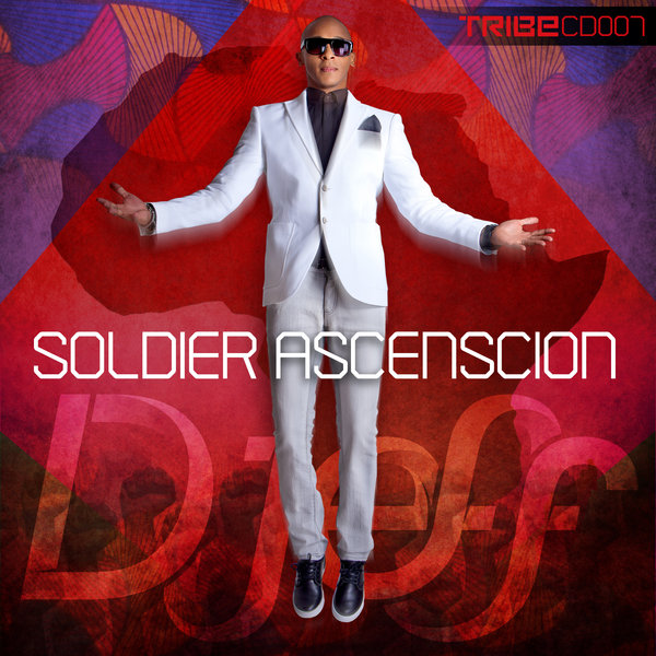 Soldier Ascension Djeff Ade Alafia