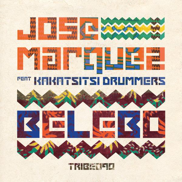 BELEBO JOSE MARQUEZ, KAKATSITSI DRUMMERS