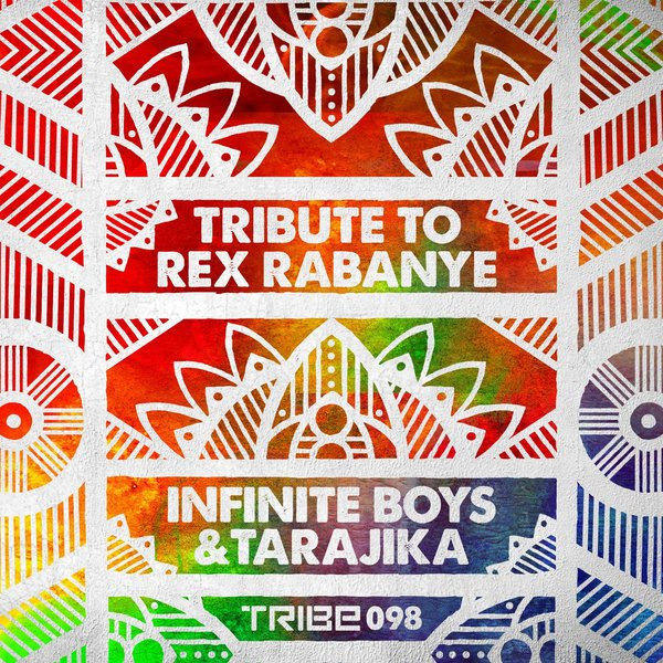 TRIBUTE TO REX  RABANYE INFINITE BOYS,  TARAJIKA