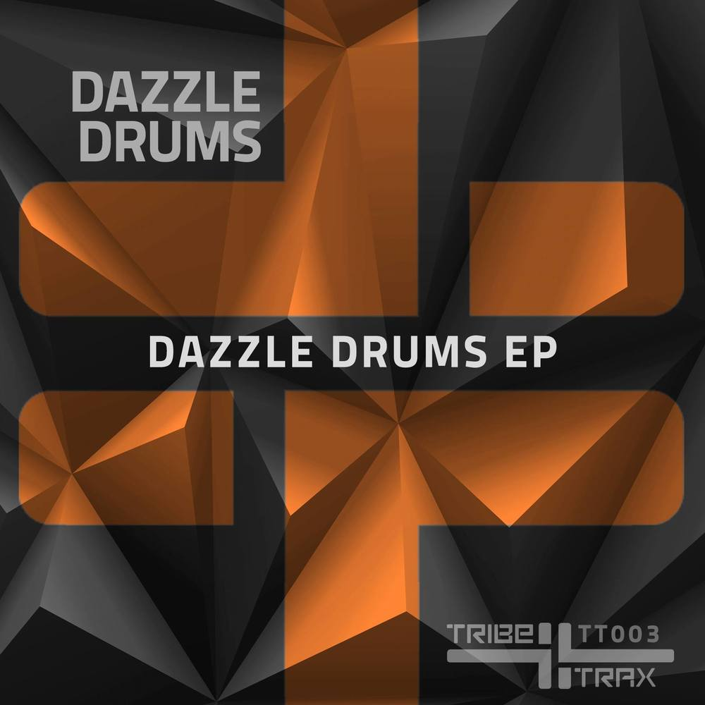 Dazzle Drums EP Dazzle Drums