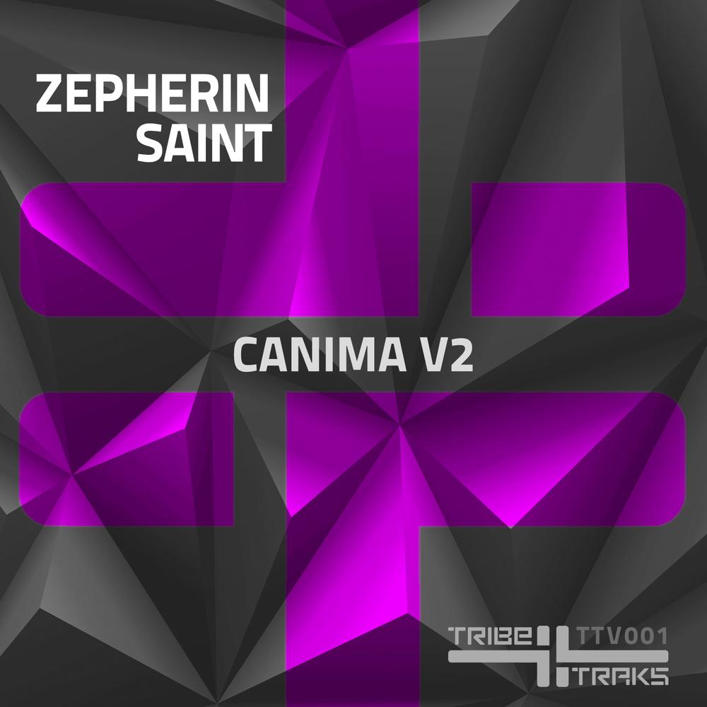 Canima V2 Zepherin Saint