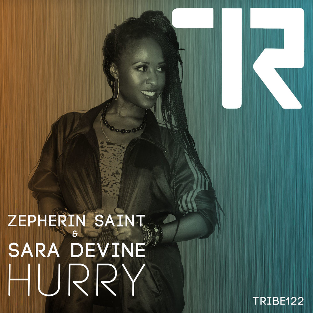 ZEPHERIN SAINT & SARA DEVINE HURRY