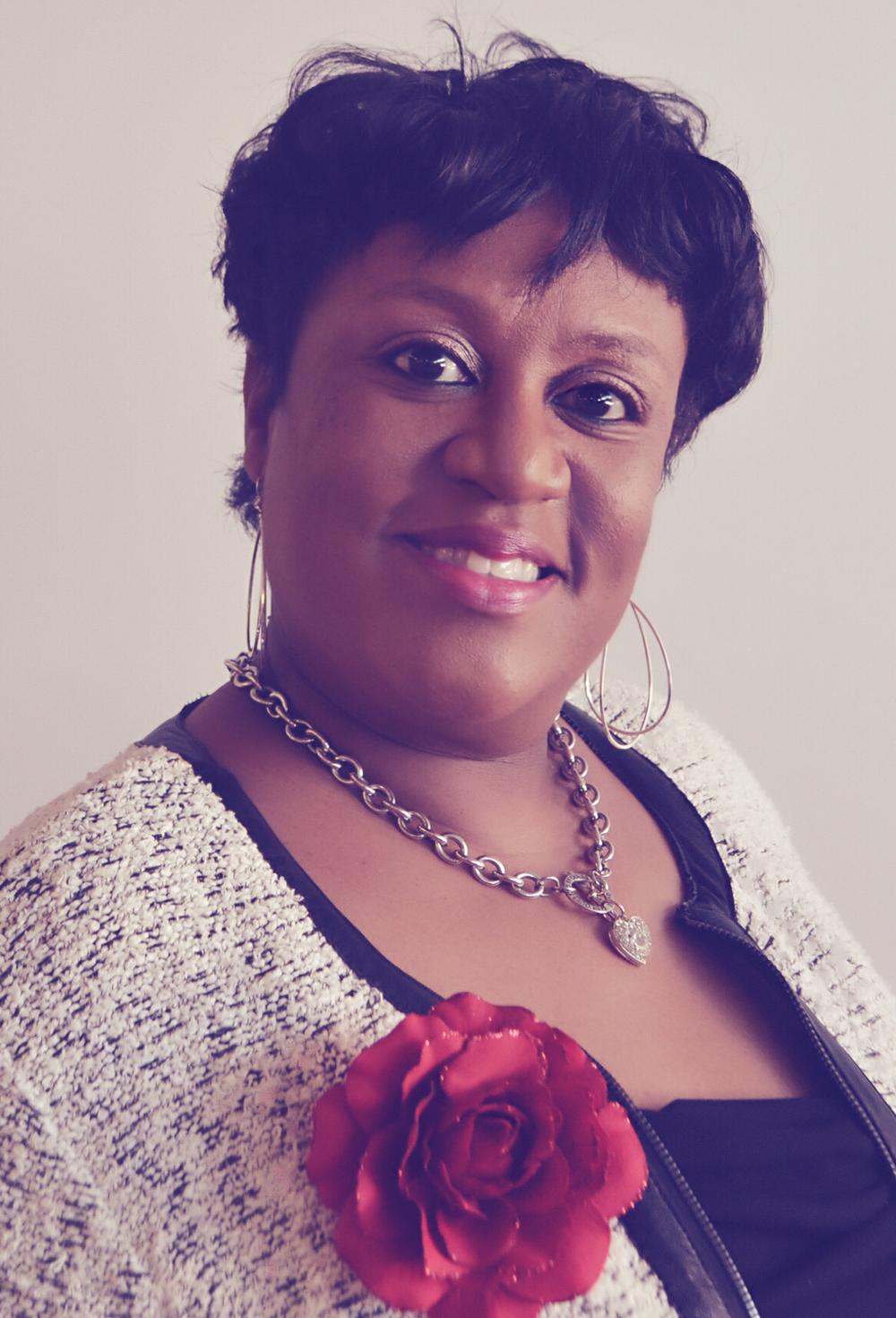 Melita Jordan-Thomas, Principal, APP