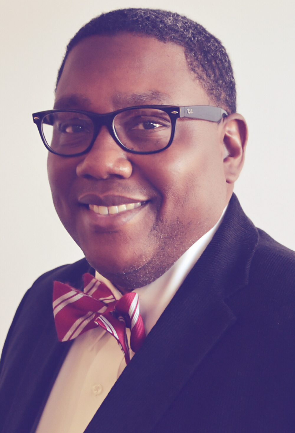 Kenneth Dickerson, Principal, Northeast Prep