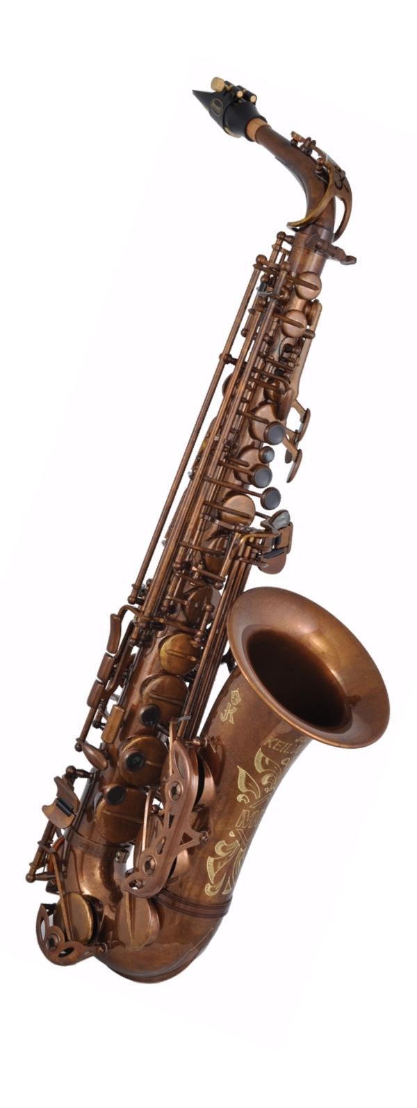 Keilwerth MKX 2000 Professional Alto Saxophone