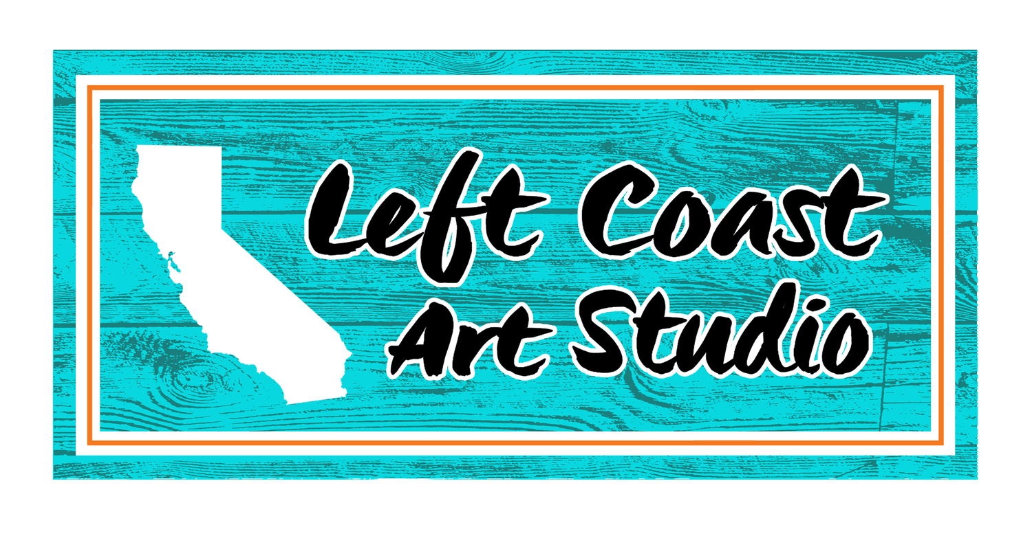 Left Coast Art Studio