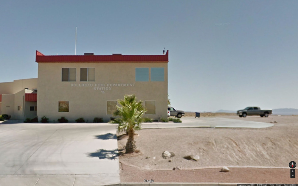 sub-urb :     3526 McCormick Blvd, Bullhead City, Arizona