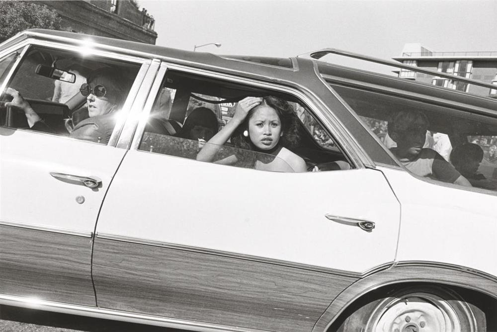 urbanpicnic :      In Wessel's 'Incidents', Fragments From Archives Make Up the Whole     Source:  In Wessel's 'Incidents', Fragments From Archives Make Up the Whole | American Suburb X