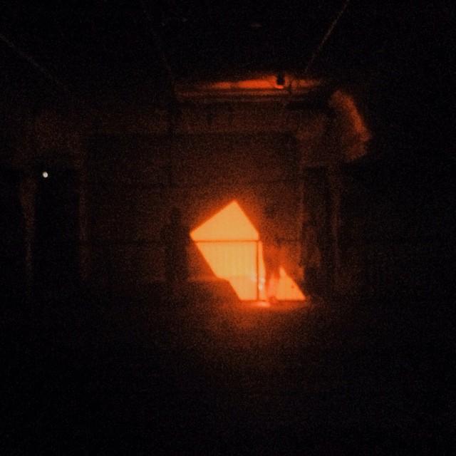 #inferno #berlinatonal