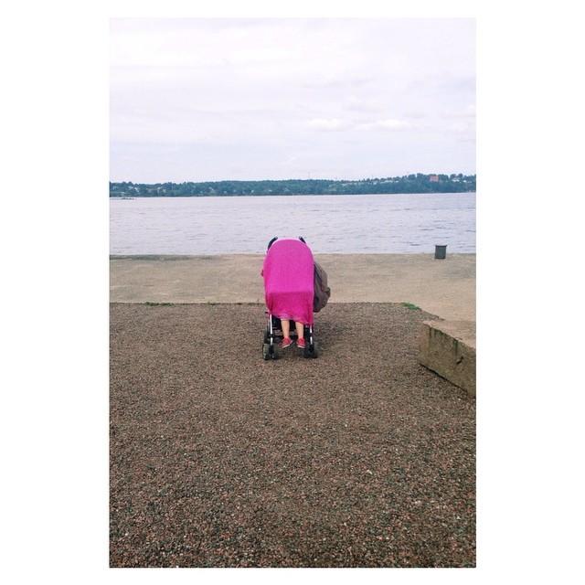 #vscocam #pink #child