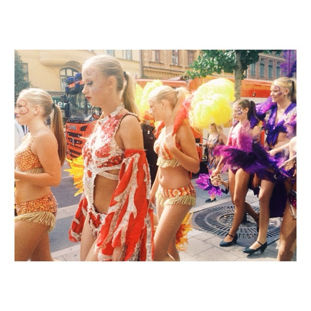 #Stockholm #pride 🌈