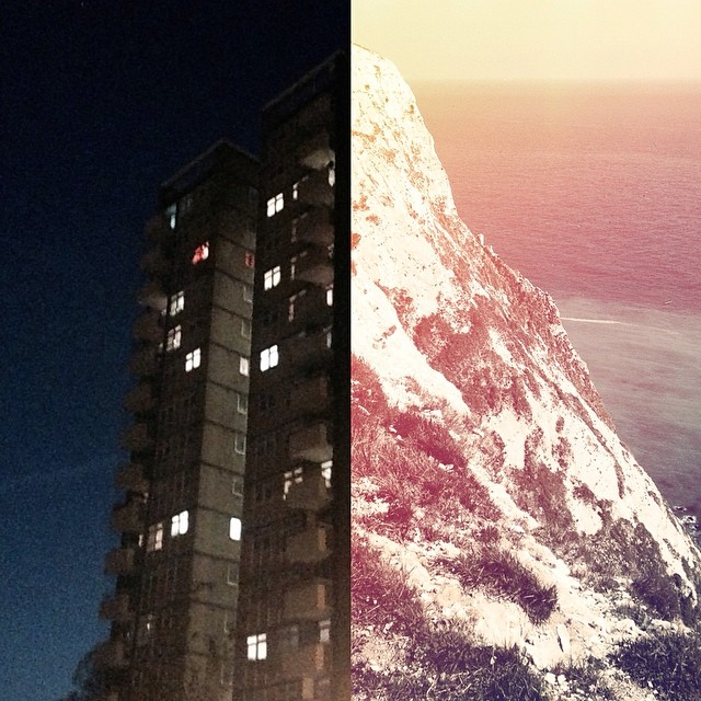 #1mincollages #moldiv #diptych #iphoneart #photography #collage  #instaart