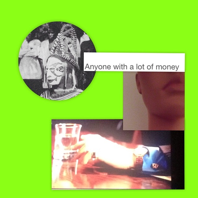 Anyone with a lot of #money #1minutecollages #instaart #iphoneart #moldiv