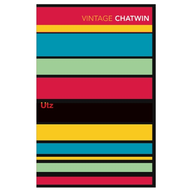 Utz from our #abstract #landscape series for #travel #writer #Bruce #Chatwin in 2008. We wanted to see how much landscape and #narrative we could convey with the simplest #graphic elements. #books #booklover #vector #geometry #colour #colours #harlequin #horizon #pattern #patterndesign #painting #sun #graphicdesign #bookdesign #brucechatwin #travel #palette #SALUarchive
