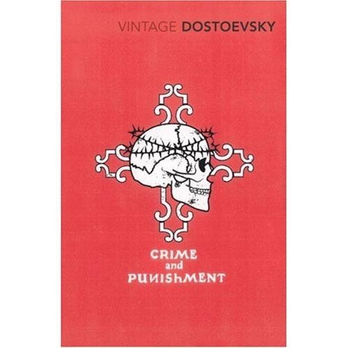 From the vault: Series design for one of my favourite writers: Dostoevsky. 2007